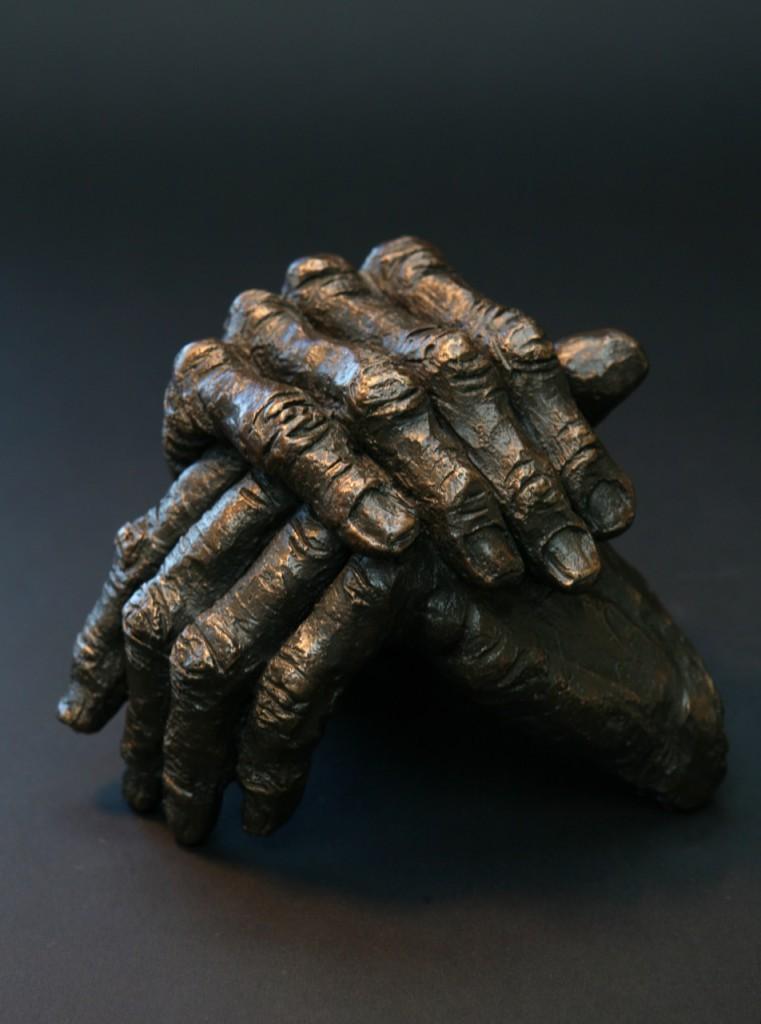 Papia's Hands